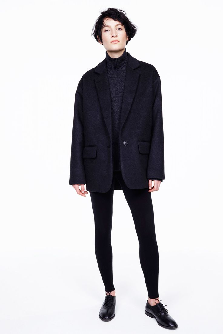 Nili Lotan Fall 2015 Ready-to-Wear Collection Photos - Vogue