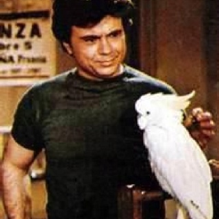 .Baretta...they need to add this to Netflix!