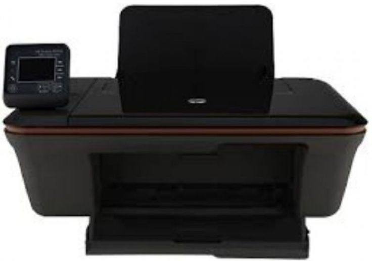 Top Printer Drivers HP Deskjet 3057A Wireless e For All In one