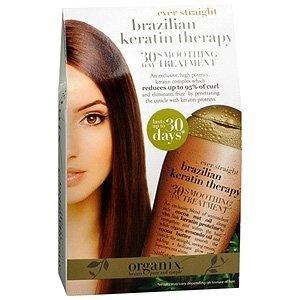 Organix Brazilian Keratin Therapy Treatment