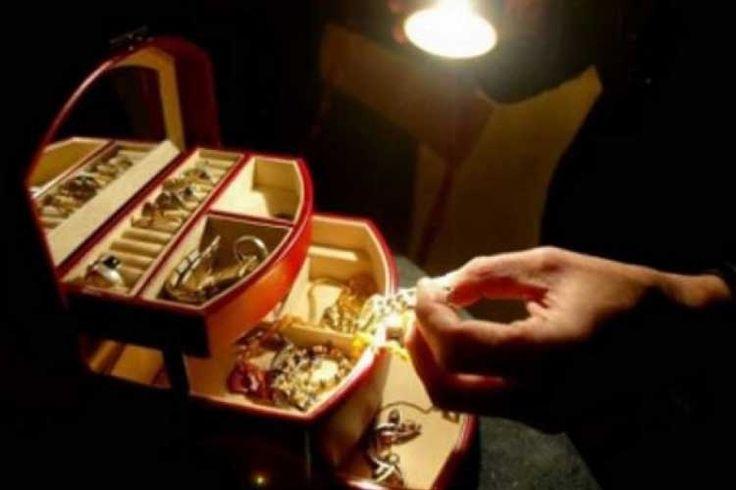 Διαρρήξεις στα χρυσοχοεία - Πορτες ασφαλειας - κλειδαριες ασφαλειας | Alfino Door