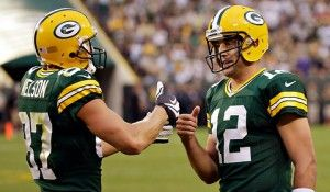 Packers Injury Update: Nelson to Test Hamstring Friday - http://jerseyal.com/GBP/2012/10/31/packers-injury-update-nelson-to-test-hamstring-friday/