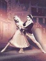 Russian ballet :: Theatre and Cinema :: Culture & Arts :: Russia-InfoCentre
