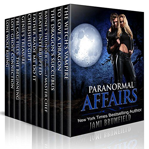 $0.99 !! Paranormal Affairs: 11 Paranormal Romance and Mystery tales with dragons, witches, vampires, werewolves, shifters, angels, demons, ghosts and ancient gods by Jami Brumfield http://www.amazon.com/dp/B015RZWAAK/ref=cm_sw_r_pi_dp_guLnwb1ZE5X9Y