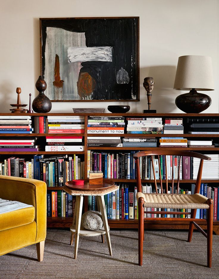 Best 25 Low Bookcase Ideas On Pinterest