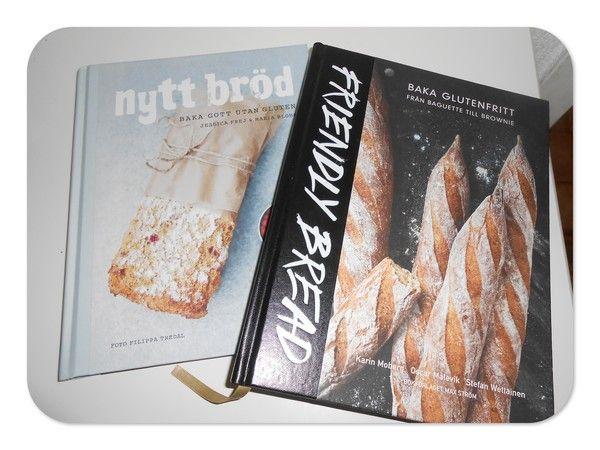 saraspysselochbak.blogg.se - Friendly Bread och Nytt bröd