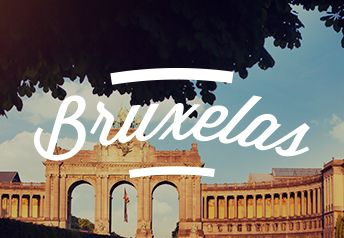 Discover Bruxelas with TAP