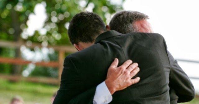 Tiener in het Koninkrijk: Het familiediner