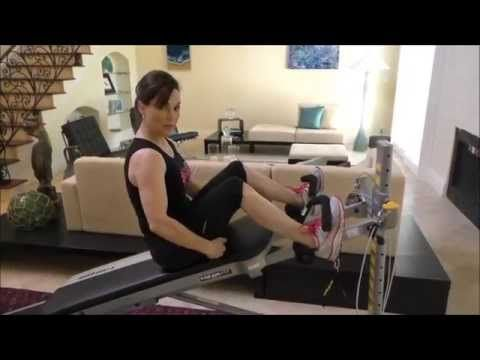 ▶ 7 Best Women's Exercises - Total Gym Pulse - YouTube