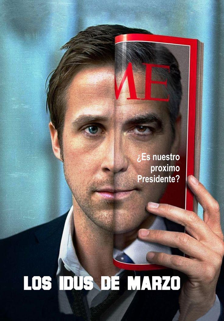 Los idus de marzo (2011) - Ver Películas Online Gratis - Ver Los idus de marzo Online Gratis #LosIdusDeMarzo - http://mwfo.pro/1820632