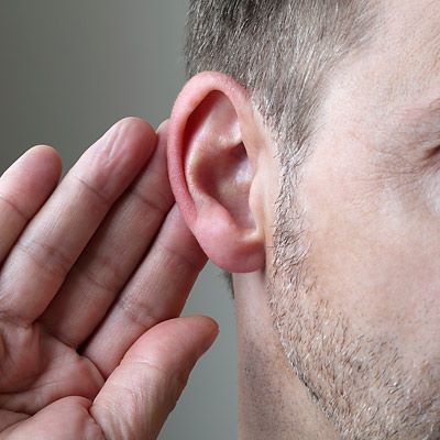 Does it always seem as though you're asking people to repeat themselves? Do people complain that you turn up the volume on the TV too high? Check out these warning signs that you may be experiencing hearing loss.