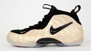 Nike Air Pearl white foamposites http://www.foampositesgalore.com  #Nike #pearlfoamposites