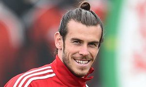 Gareth Bale says no England players would get into Wales team