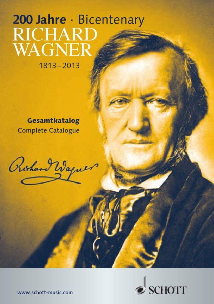 Wagner-Gesamtkatalog
