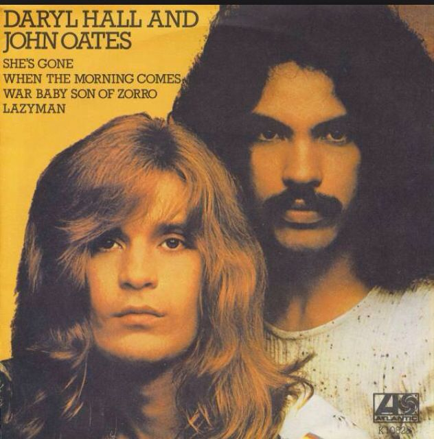 Greatest Hits Rock N Soul Pt 1 Daryl Hall John Oates: 31 Best Hall And Oates Images On Pinterest