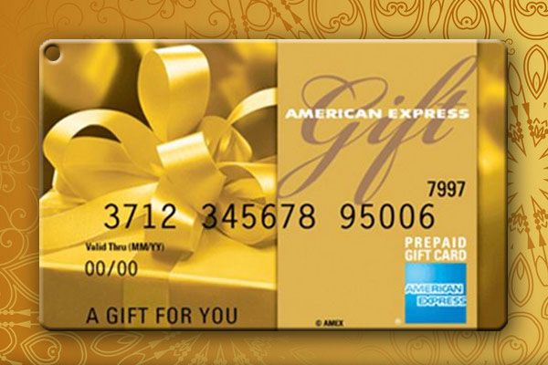 information about how to check Amex Gift Balance?  American