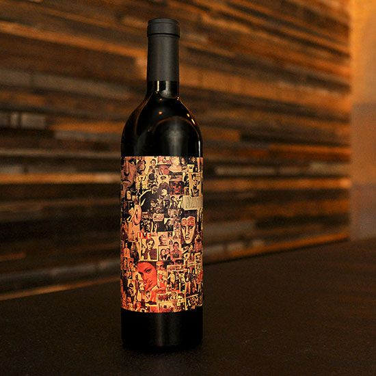 18 Best Orin Swift Images On Pinterest Wine Labels Wine