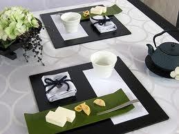 Japanese style table setting kimokame.com & 109 best Japanese table setting images on Pinterest | Japanese table ...