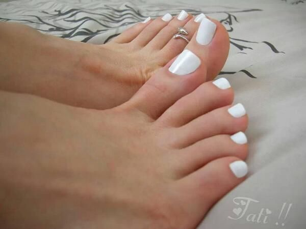 3006 best Foot Lover images on Pinterest | Pretty toes ...