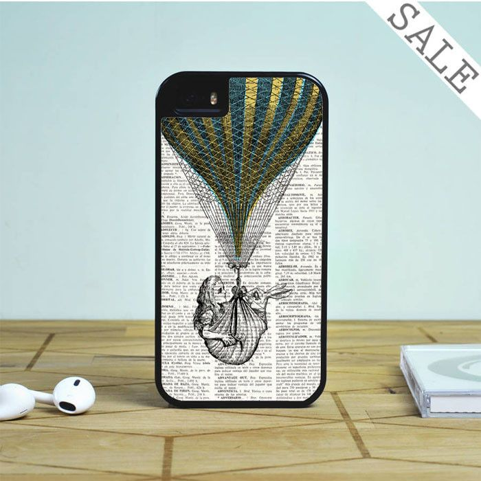 Alice In Wonderland For iPhone | Samsung Galaxy | HTC Case