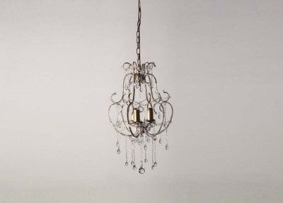 Jessica Chandelier in-store and online at Elaine Cunningham