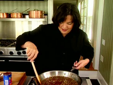 try ina gartens turkey meatloaf recipe from barefoot contessa on food network for a leaner take on the american classic - Meatloaf Recipes Ina Garten