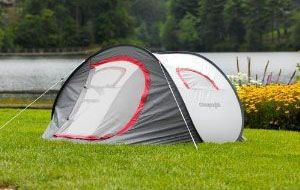 Learn about pop up tents, the easy way to camp!