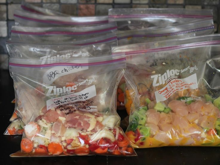 freezer meals. One afternoon of chopping but u get a week's worth of yummy dinners.. great for us busy moms