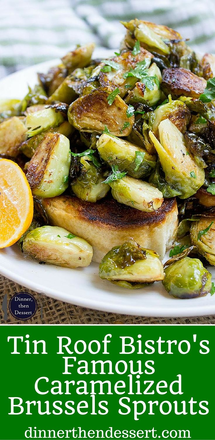 139 Best Food Sides Brussel Sprouts Images On Pinterest