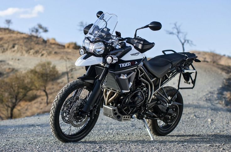 Adventure bikes in India are rapidly gaining popularity and a lot of companies are finally stepping up to the challenge. See the 5 best adventure bikes here