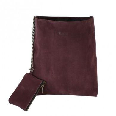 ★ Purple Bread Bag ★
