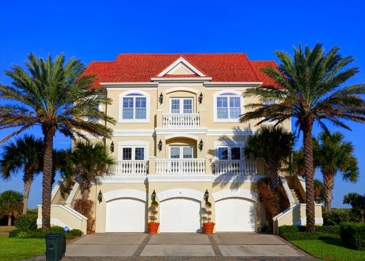 25 Best My Love For Beach Houses Images On Pinterest