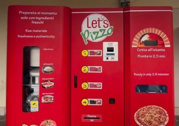 24 Vending Machines You Won't Believe Exist