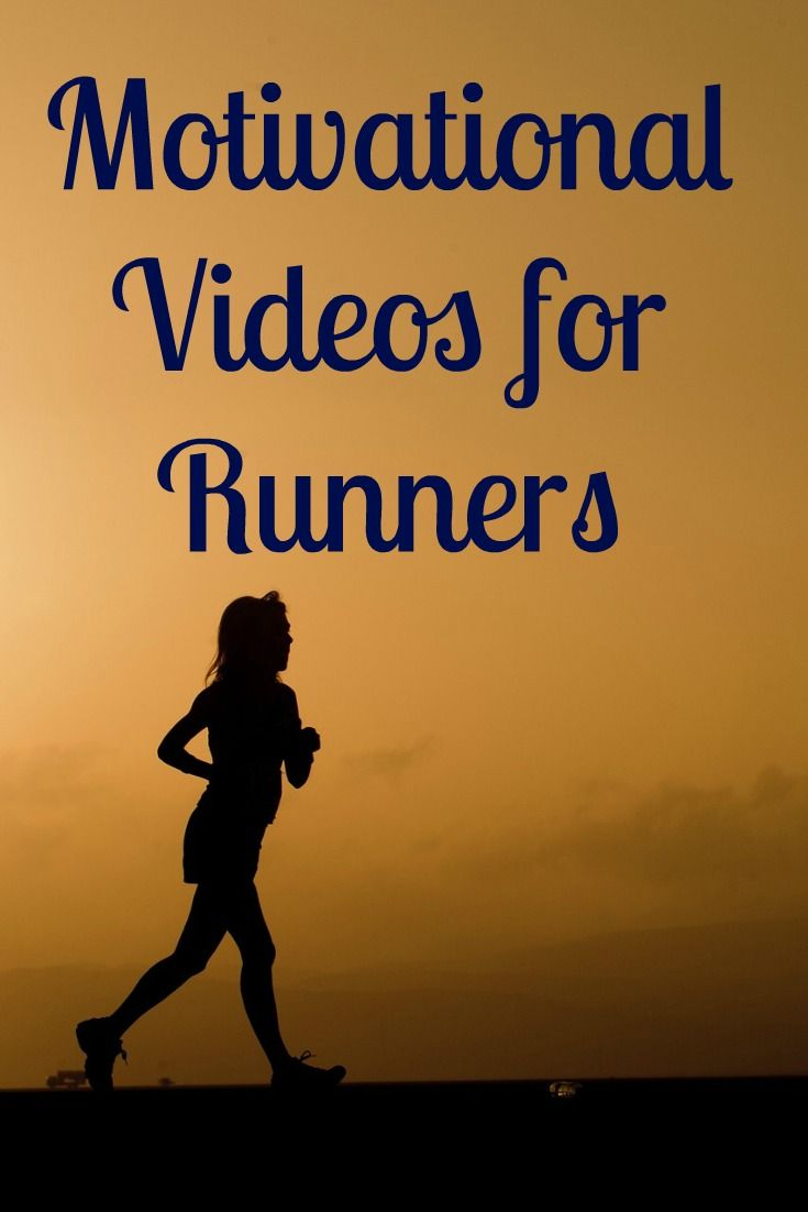 Happy Global Running Day! If you're using this as a way to fight a running slump, here are 5 motivational videos for runners that will get you laced up and out the door.