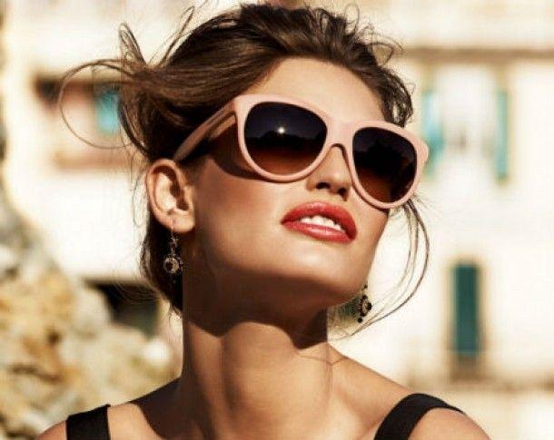 Ochelari de soare pentru o primavara stylish: 30 de... - Feminis.ro, inspiratie zi de zi