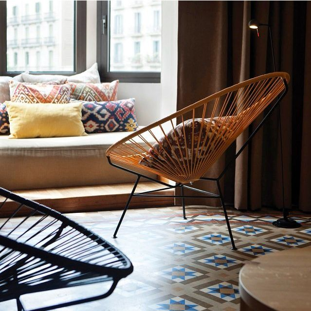Acapulco Chair // The Common Project
