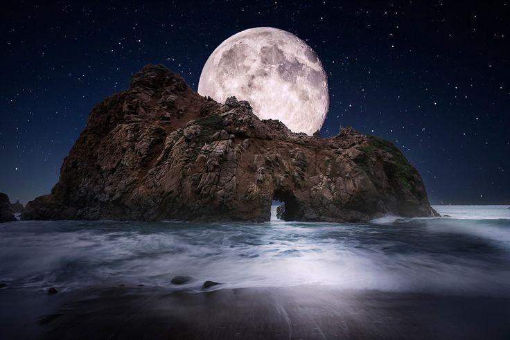A lua da pedra | por Modato GMS