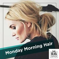 7 Gorgeous quick and easy hairstyles for a Monday Morning. http://goo.gl/TDbsqA #lbbcoza #beautytip #hairstyle #monday