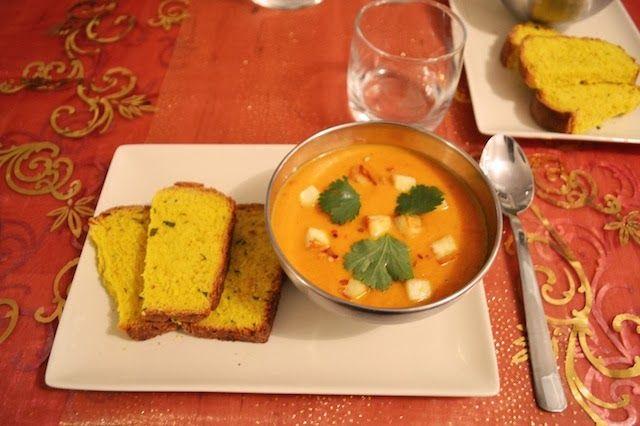 modern spice curry leaf bread leaf bread modern spice spice curry ...