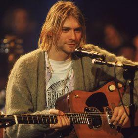 Kurt Cobain Biography - Facts, Birthday, Life Story - Biography.com