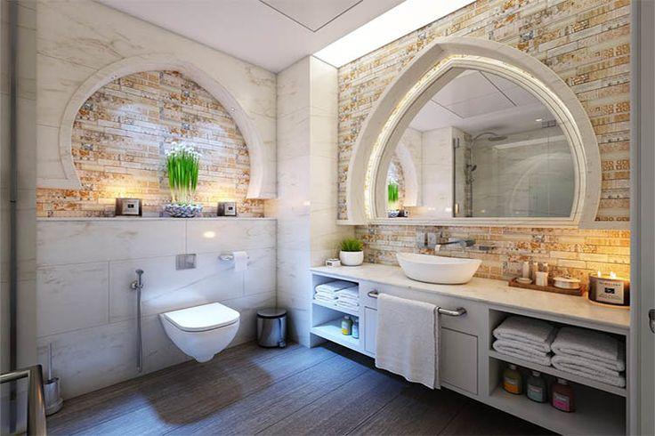 Ιδέες για την ανακαίνιση του μπάνιου σας