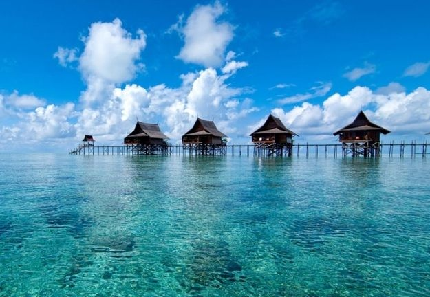 Malaysia | One of the Top 10 Honeymoon Destinations In Asia