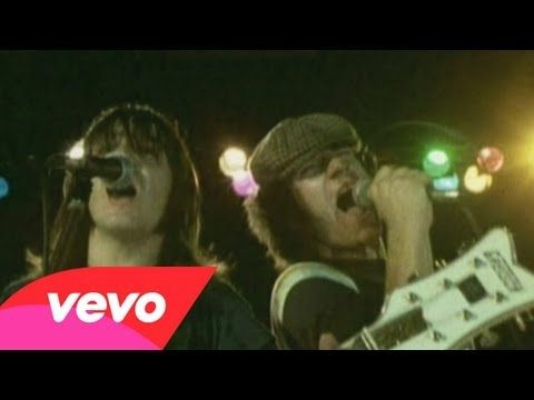 AC/DC, You Shook Me All Night Long