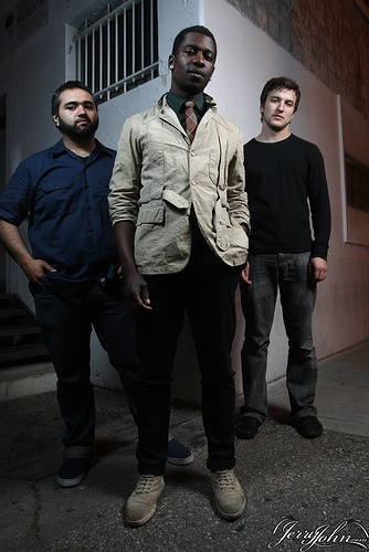 Animals as Leaders - Tosin Abasi is a musical GOD.