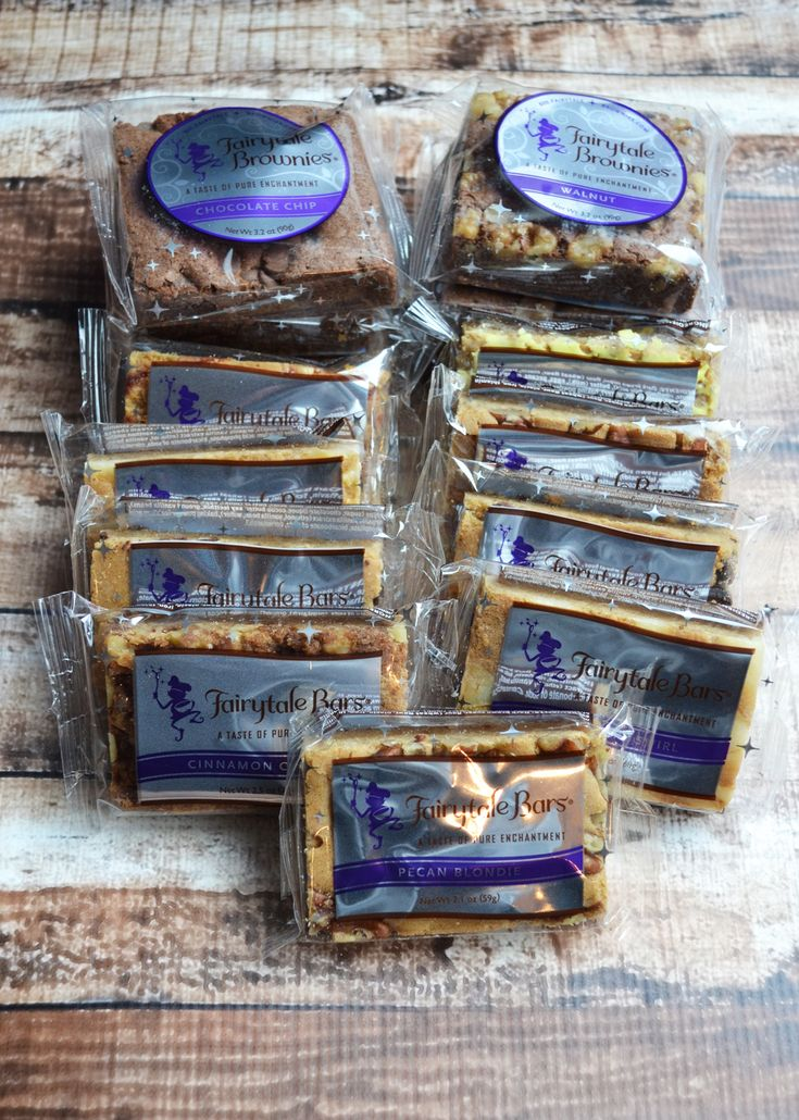 Perfect Mothers Day Gift for the Chocoholic from Fairytale Brownies