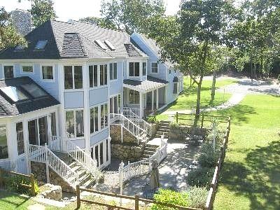 Oak Island Vacation Homes