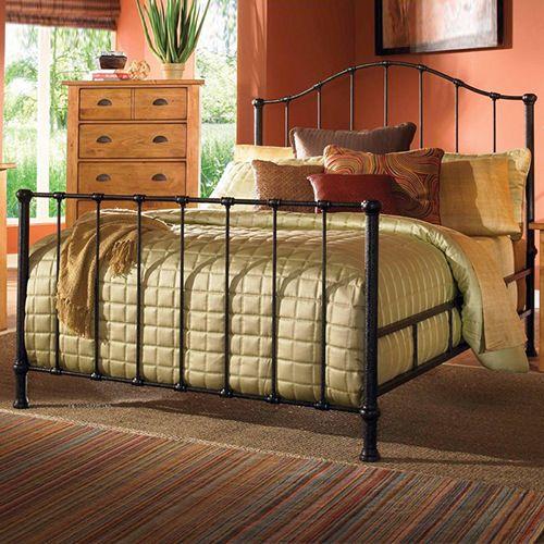 Vendimia país de américa a hacer el viejo forjado tubos de hierro cama doble / cama de matrimonio / cama de princesa venta al por mayor(China (Mainland))