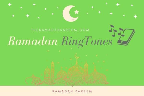 Ramadan Kareem Ringtone Download Special Mp3 Ringtune Ramadan Kareem Ramadan Kareem