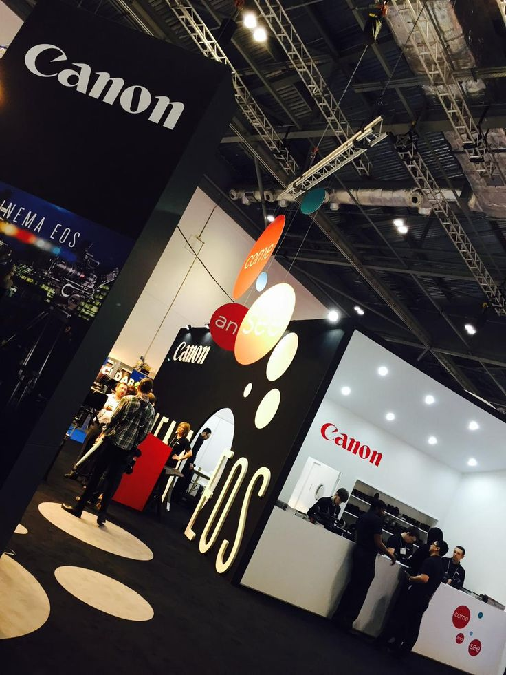 #comeandsee @CanonUKandIE @bvExpo and be inspired to start your own #morganadventure designed and installed by Large