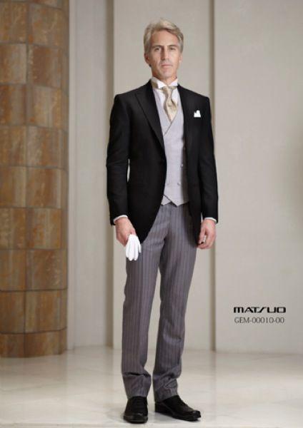 男性親族はディレクターズスーツがおすすめ!1.5次会、二次会の親族の格好まとめ♡